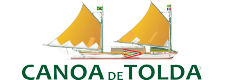 Canoa de Tolda Logotipo
