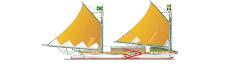 Canoa de Tolda Logo