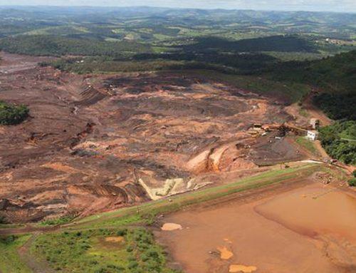 Brumadinho: Vale é condenada pela primeira vez por danos causados