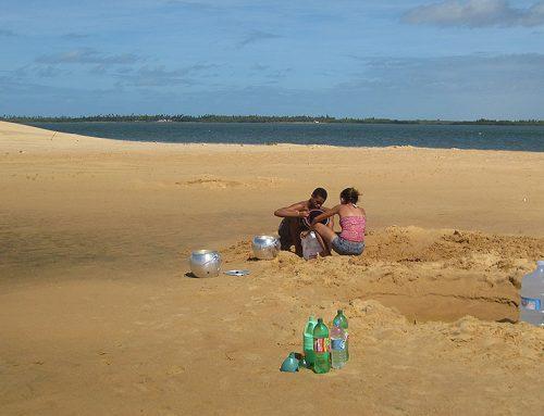 Rio oficial x rio real: populações sem acesso à água não é quadro de criticidade