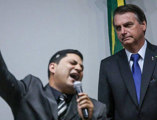 Para revisar Unidades de Conservação, Bolsonaro busca apoio de governadores