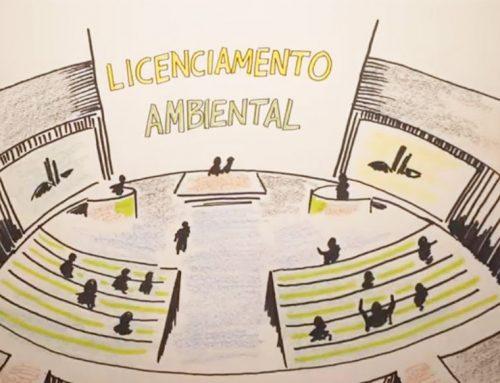 O que você tem a ver com o Licenciamento Ambiental? Veja o vídeo