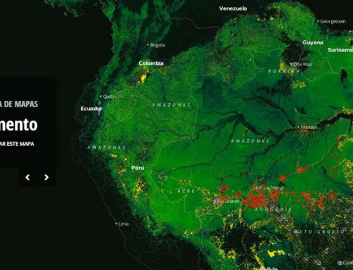 INFOAMAZONIA: PORQUE DEVEMOS FALAR EM GEOJORNALISMO