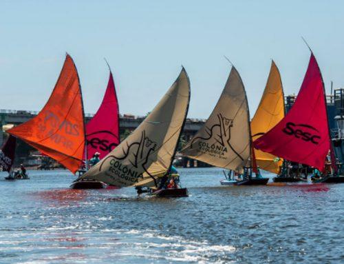 Mais de duzentas comunidades litorâneas mostram tradições no  Encontro Sesc Povos do Mar