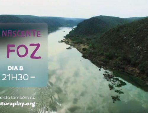 Da Nascente à Foz: rio São Francisco abre série de documentários