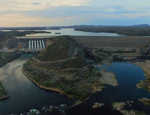 Ano novo, velha história: o setor elétrico define [sempre] como é o rio