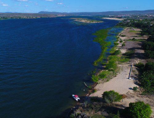 UHE Xingó: vazões no Baixo passam a 1.800 m³/s