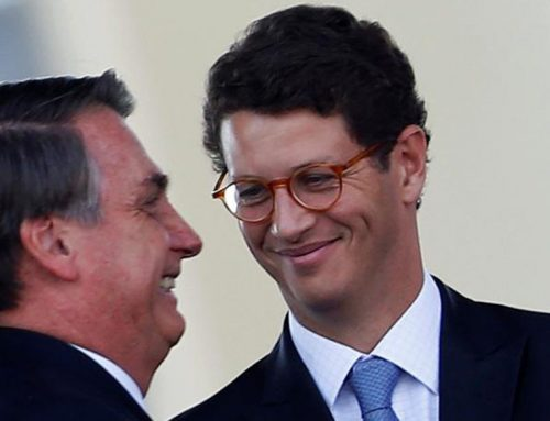ICMBio: Bolsonaro elimina 6 das 11 coordenações regionais