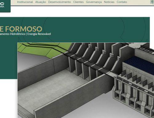 Bolsonaro assina decreto para construção da UHE Formoso em Pirapora, MG