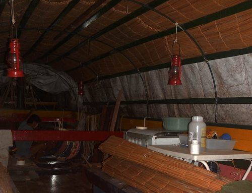 Canoa Luzitânia: manobra da CHESF motiva procedimento emergencial