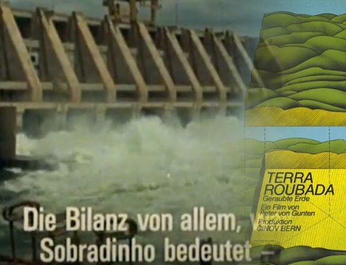Terra Roubada – documentário na série Sobradinho +40