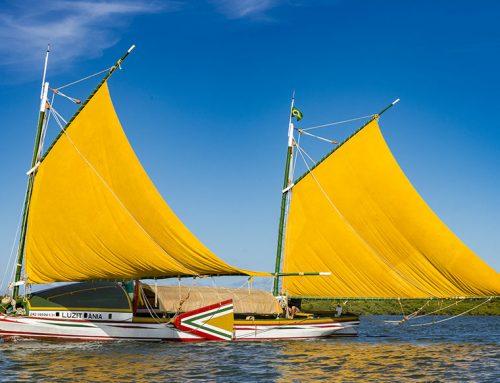 Canoa Luzitânia