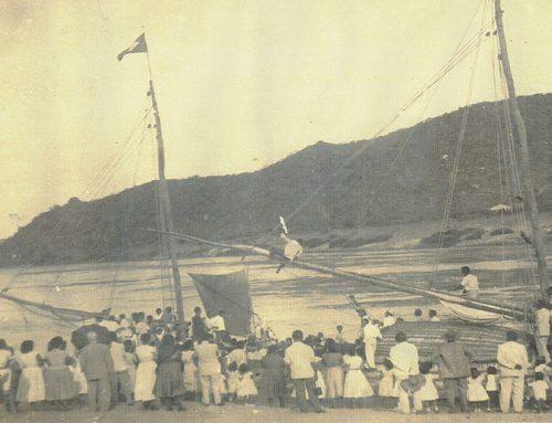 SÃO FRANCISCO, RIO MISSIONÁRIO