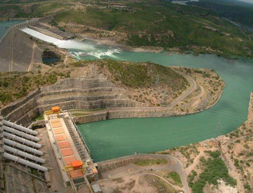 UHE Xingó – Vazão sobe para 2.000 m³/s dia 24 próximo