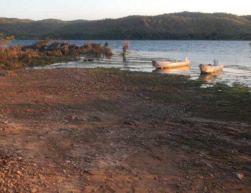 Baixo São Francisco: ano inicia com menos água do que em 2013