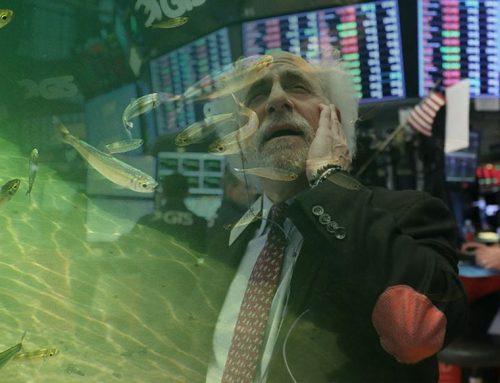 Por que os investidores americanos agora estão apostando na água