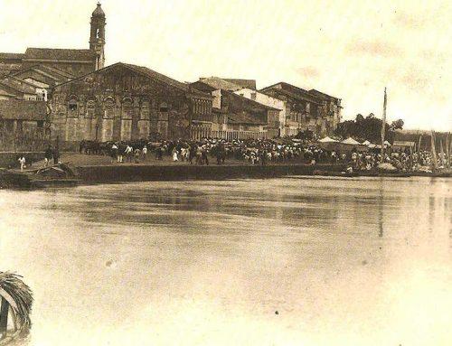 MEMÓRIA DESCRITIVA E ESTATÍSTICA DO RIO DE SÃO FRANCISCO